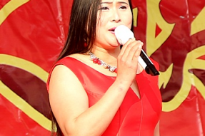 李婷(国家一级演员)