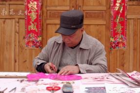 川北民间传统文化纪录片《川北旧事》今日上线!《川北旧事》第一集