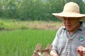 川北民间传统文化纪录片《川北旧事》第三集——《戽水》