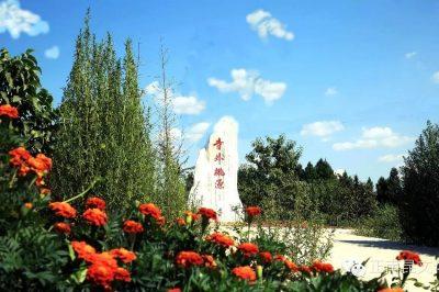 《仙境玉镇,寺外桃源》——正南昆文化公益出品