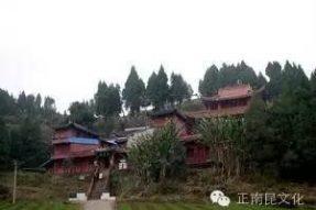 《寺外桃源》系列风光片-南部县马王乡拍摄工作正在进行中